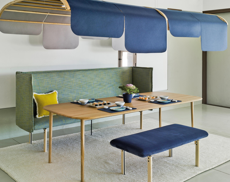 Nudo mesa marmol mesas auxiliares de sancal architonic for Concepto de marmol