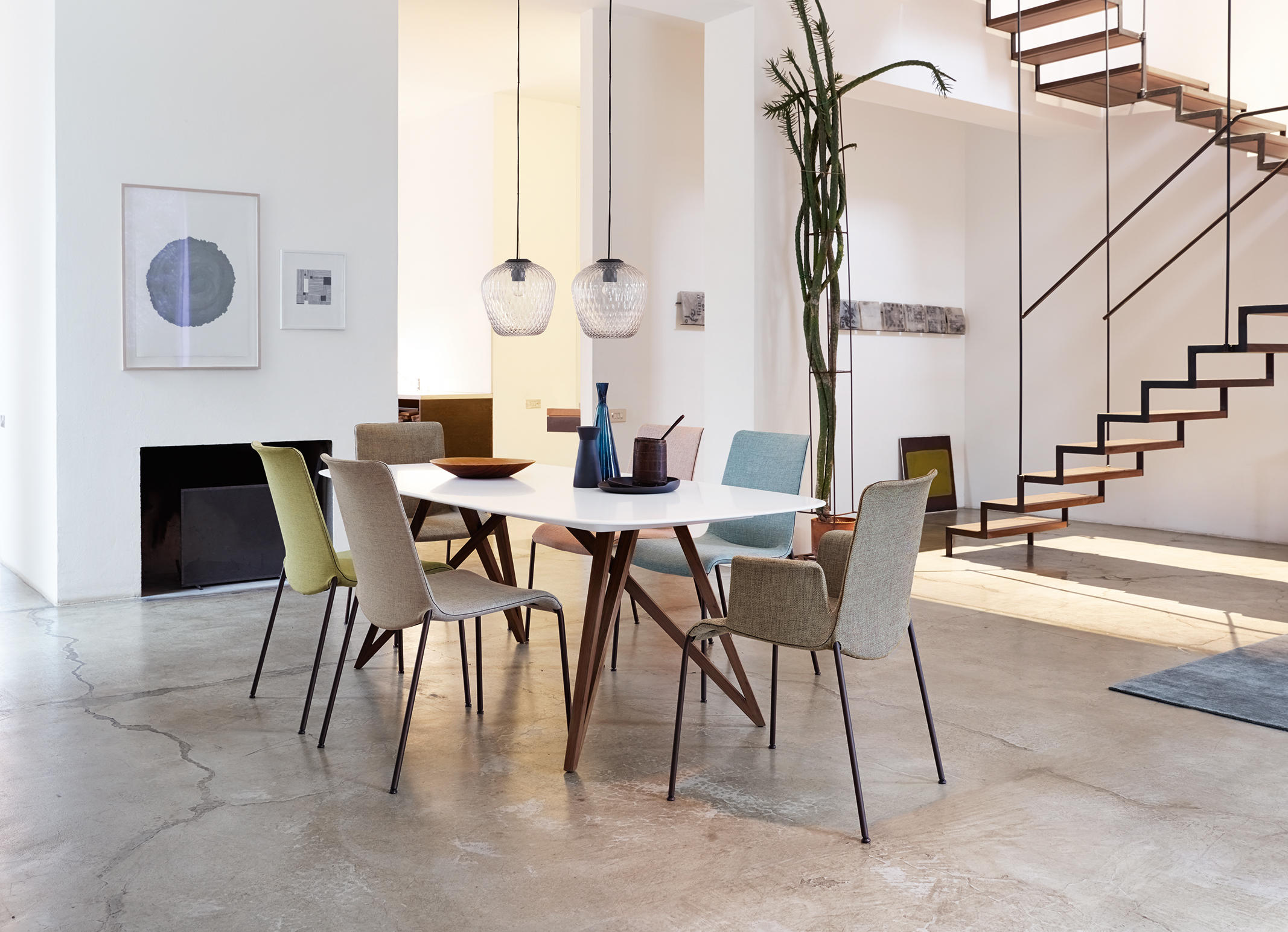 Liz Wood Chairs From Walter Knoll Architonic