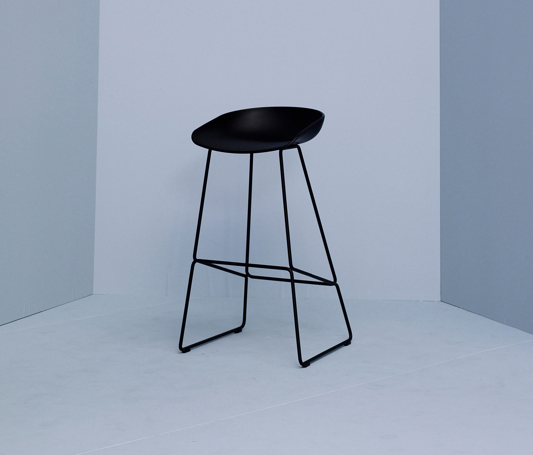 About A Stool Aas32 Bar Stools From Hay Architonic