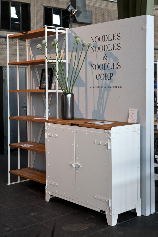 SIDBOARD PX STEEL By Noodles Noodles U0026 Noodles Corp.
