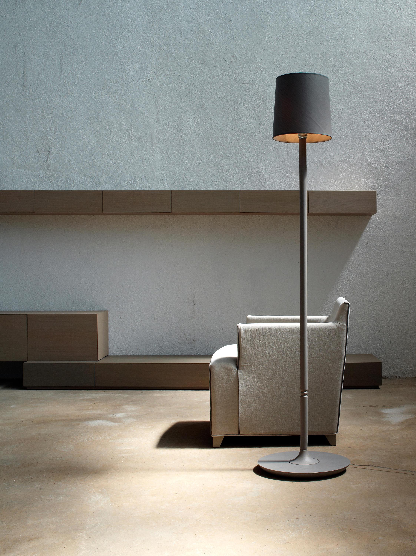Difusa Standing Lamp General Lighting From Original Joan Lao  # Muebles Joan Lao