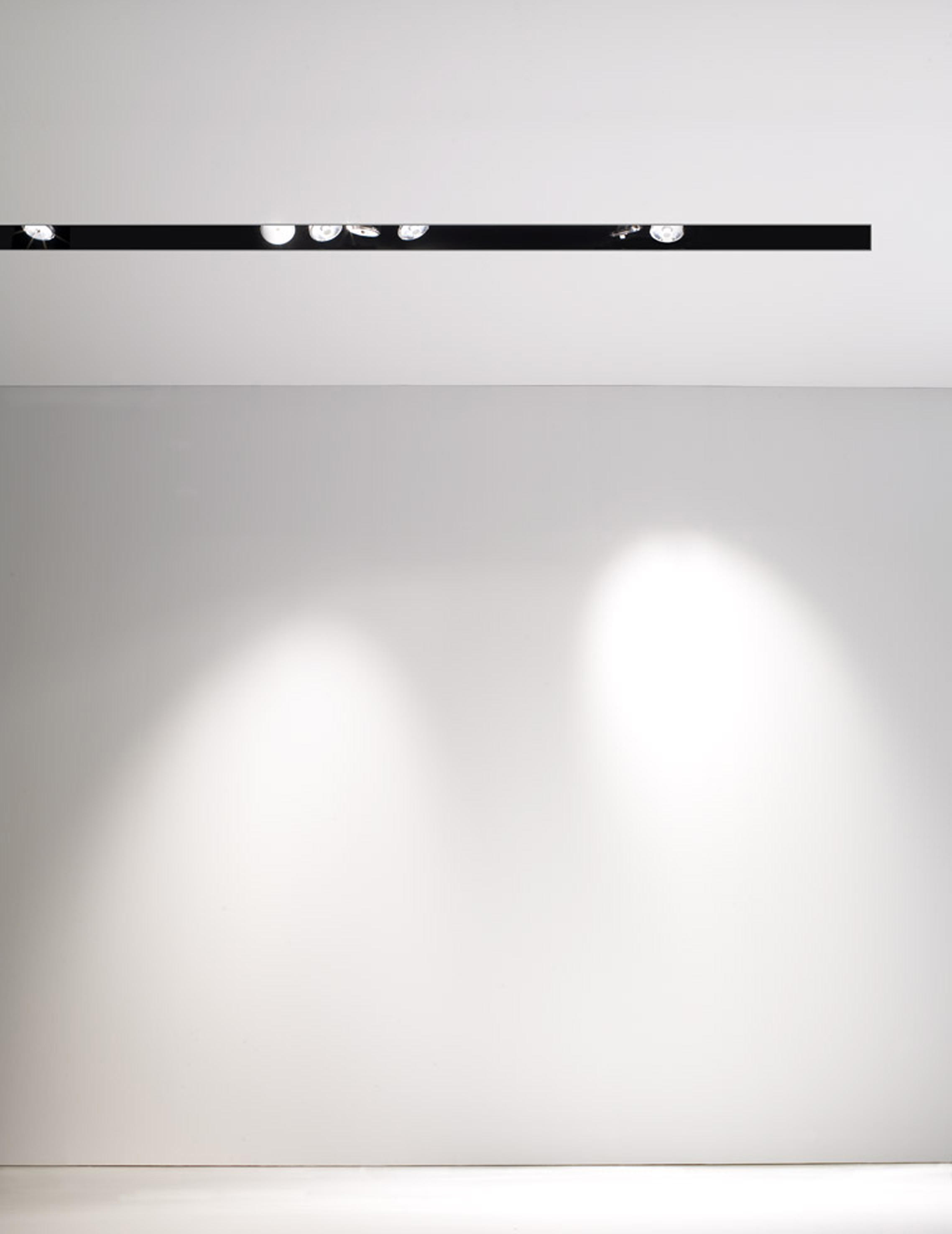 Deep System Recessed Ceiling Lights From Blux Architonic Electrical Wiring And On Pinterest