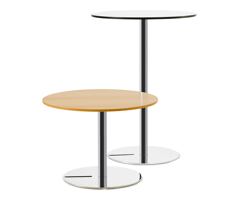 Slitz hb 590 tavoli alti skandiform architonic for Produttori tavoli