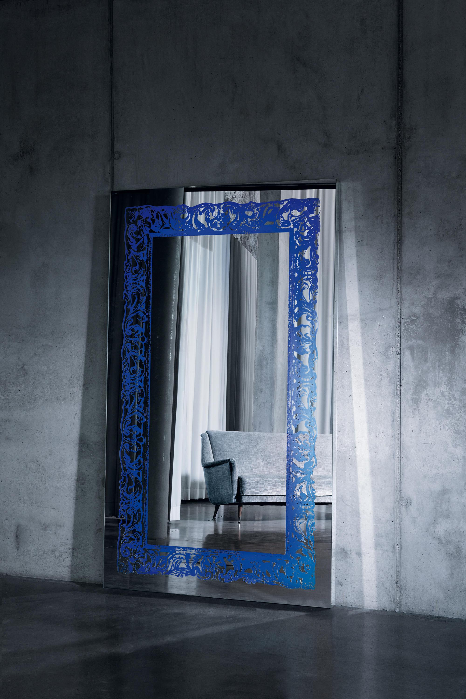 Scala specchi reflect architonic - Specchi riflessi testo ...