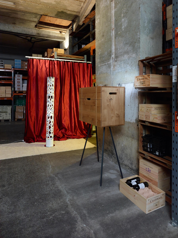 ign case kofferschrank sideboards kommoden von ign. Black Bedroom Furniture Sets. Home Design Ideas