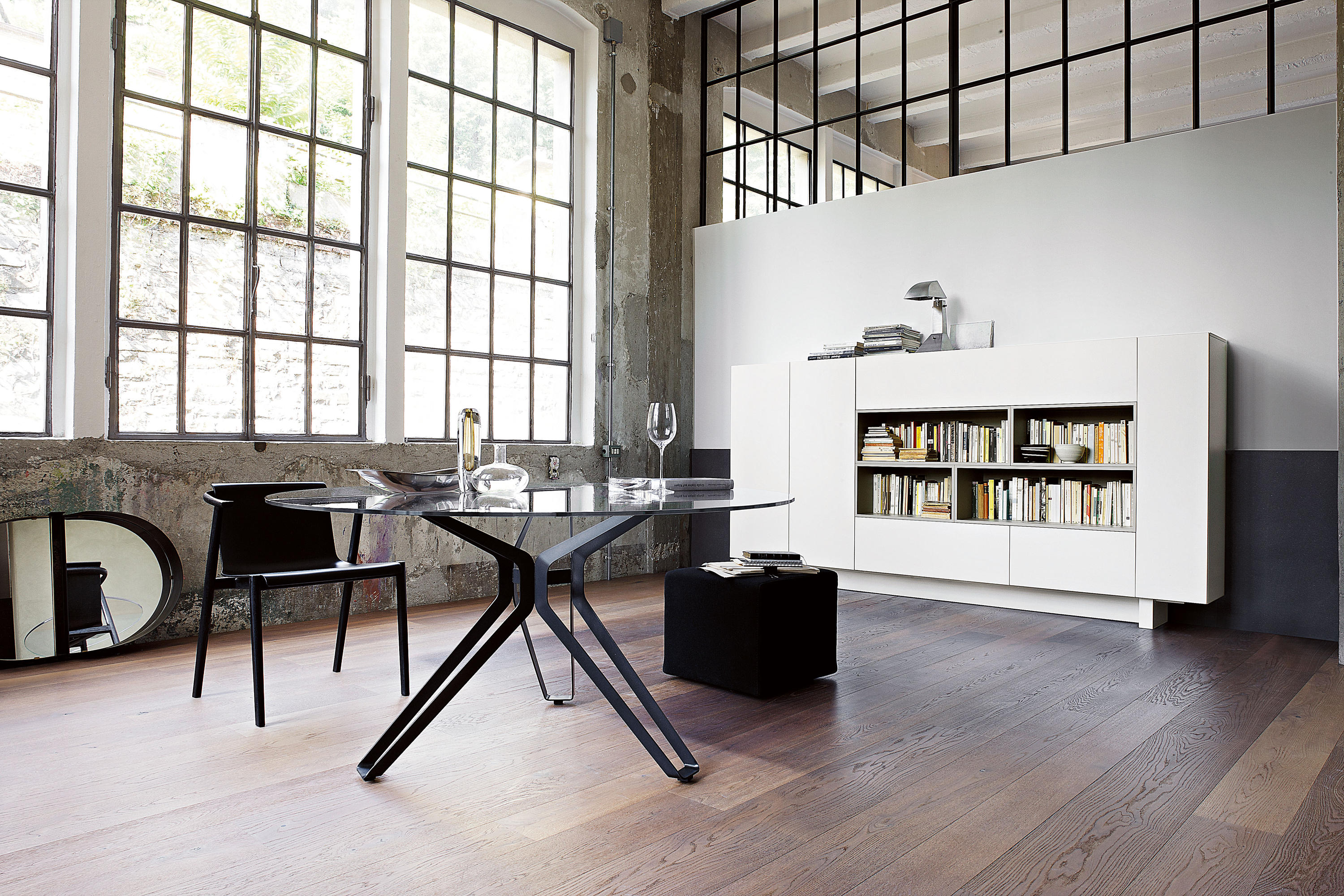 3pod conference tables from lema architonic. Black Bedroom Furniture Sets. Home Design Ideas