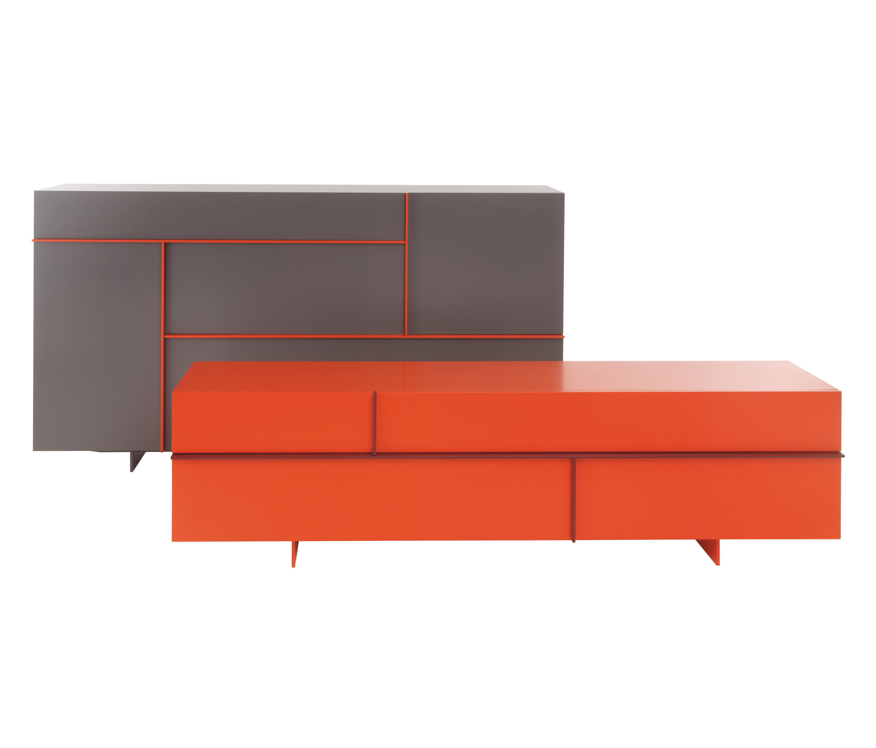 fields sideboards from sch nbuch architonic. Black Bedroom Furniture Sets. Home Design Ideas