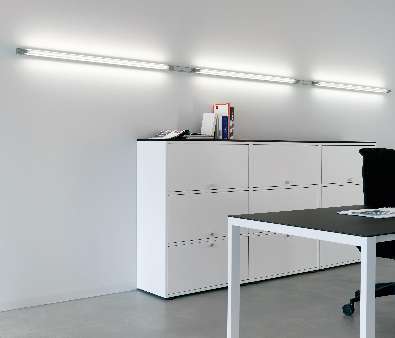 spinaquick anbauleuchte deckenleuchten aus aluminium von ribag architonic. Black Bedroom Furniture Sets. Home Design Ideas