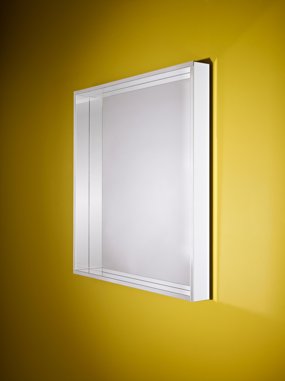 Wrap spiegel von deknudt mirrors architonic for Spiegel adresse