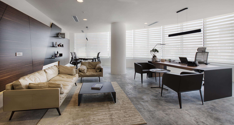 Inno desks from nurus architonic for Mobilya design