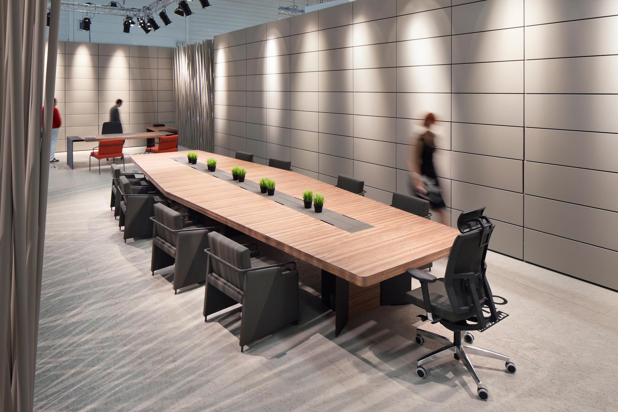 Inno Table Desks From Nurus Architonic