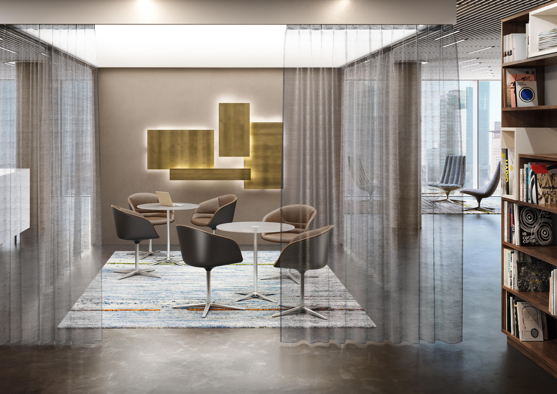 kyo bucket seat konferenzst hle von walter knoll architonic. Black Bedroom Furniture Sets. Home Design Ideas