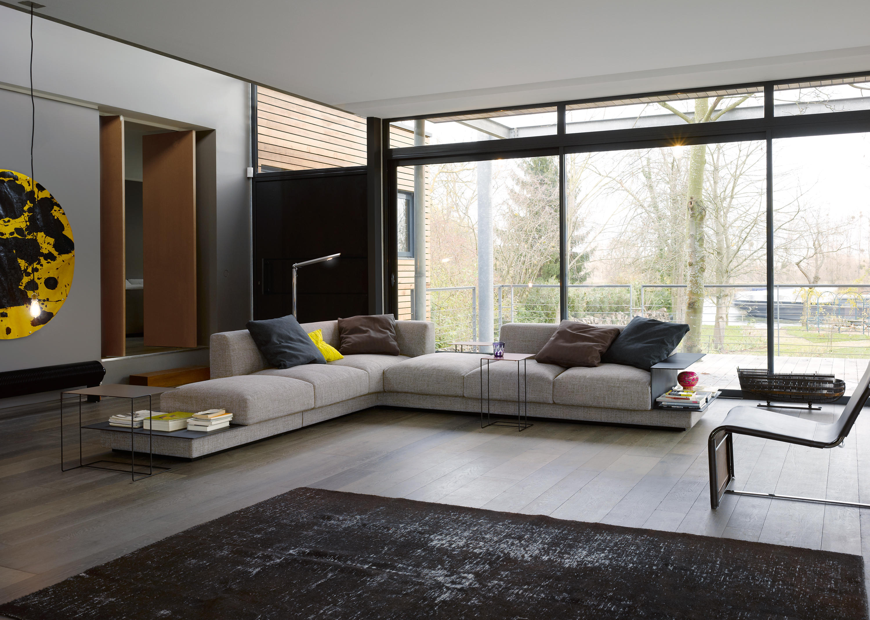 yuuto modular seating systems from walter knoll architonic. Black Bedroom Furniture Sets. Home Design Ideas