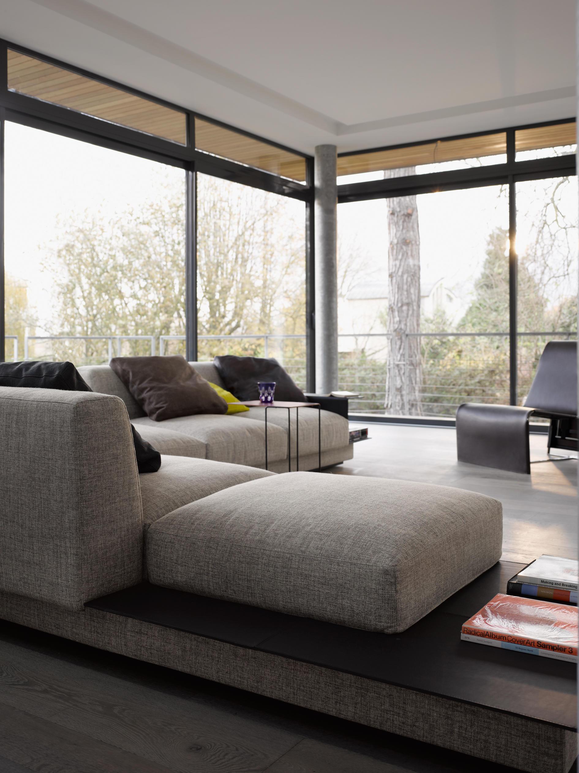 Yuuto modular seating systems from walter knoll architonic yuuto by walter knoll parisarafo Gallery