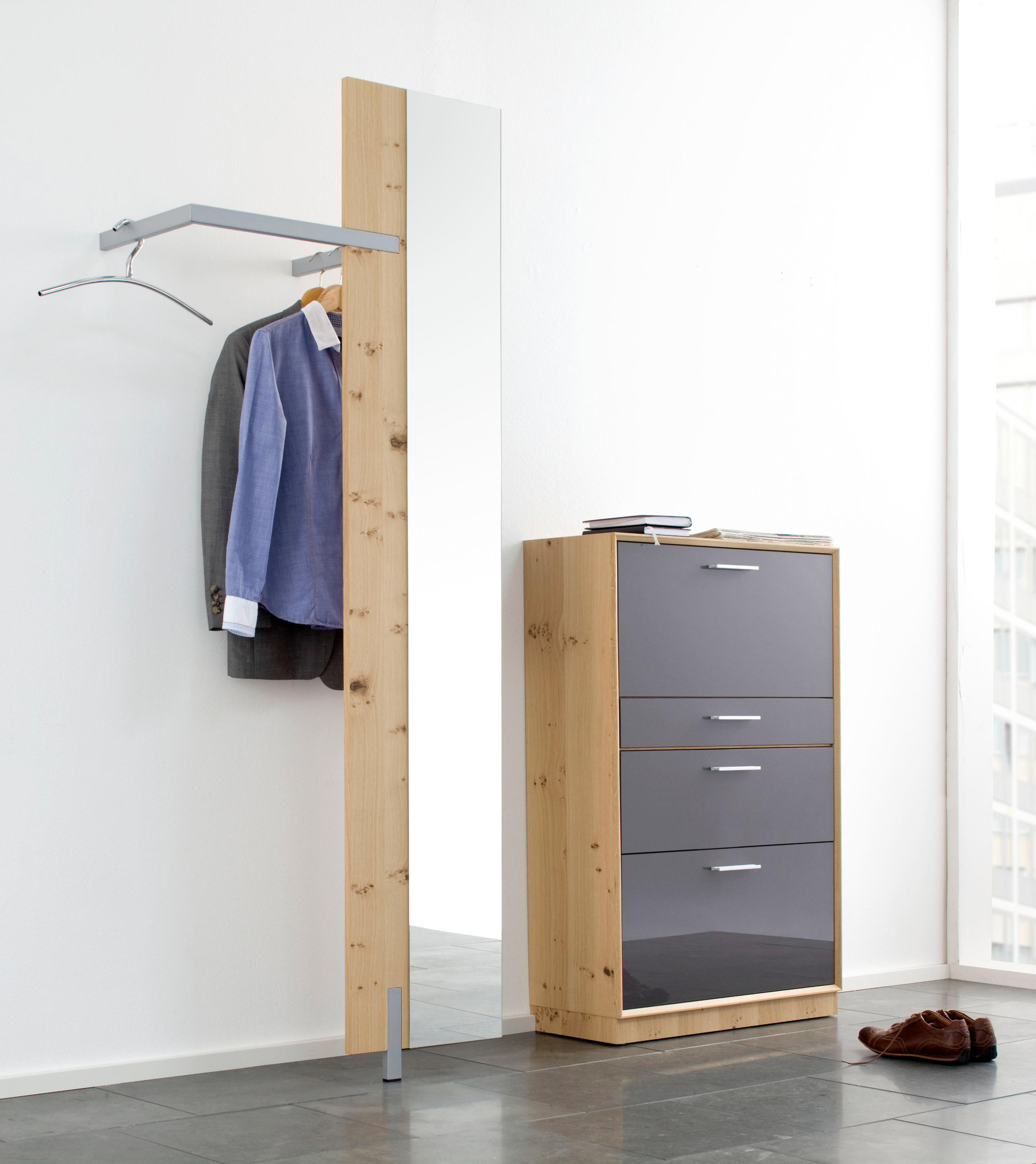 Modo built in wardrobes from sudbrock architonic for City meuble catalogue