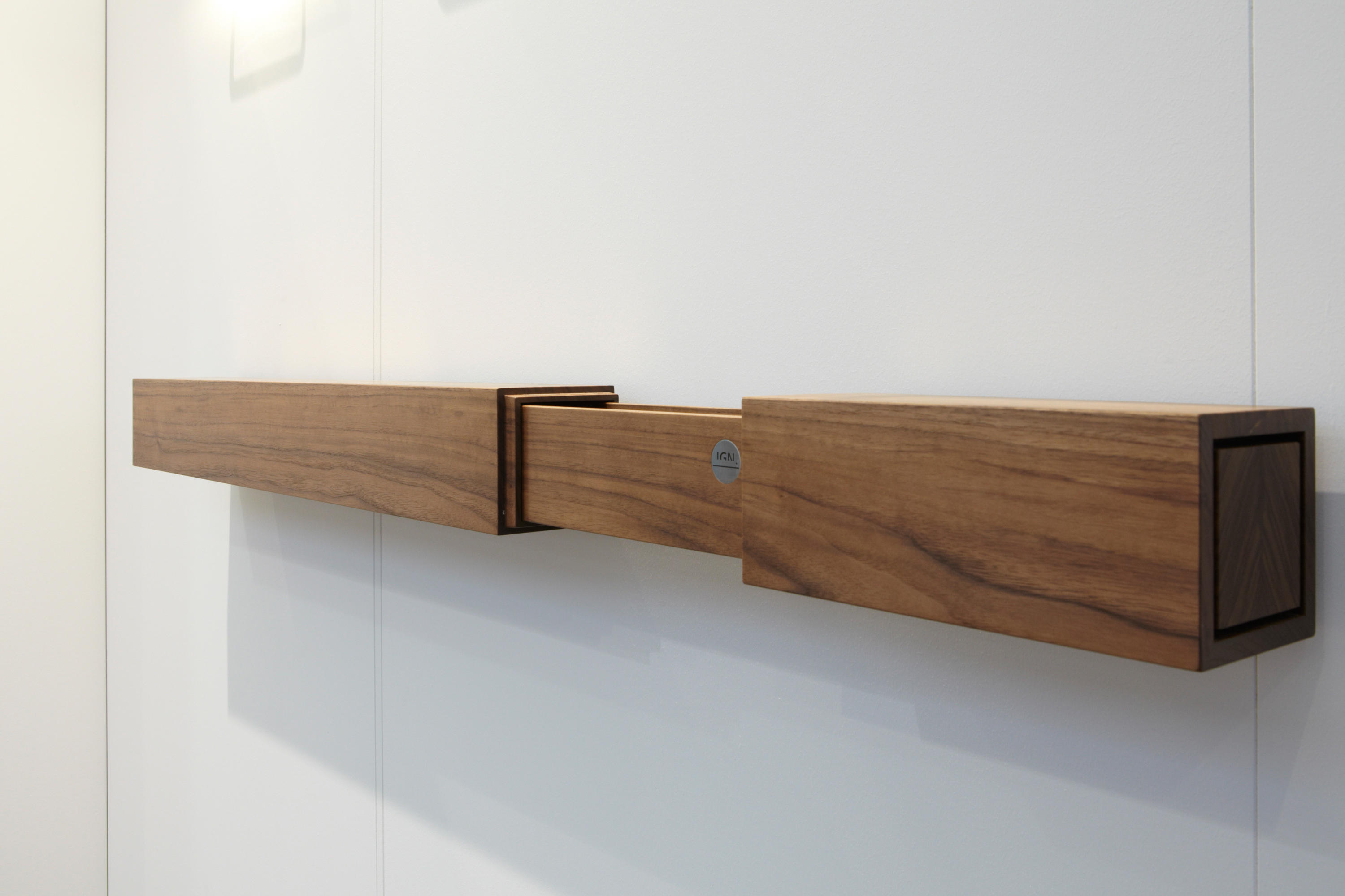 ign longbox wall shelves from ign design architonic
