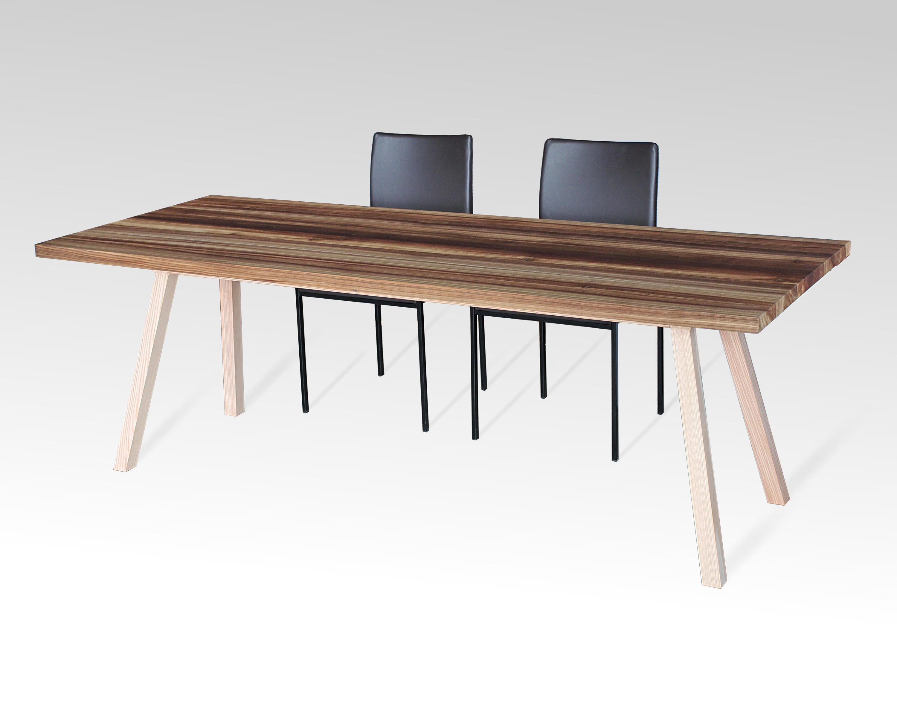 IGN. SEVEN. - Meeting room tables from Ign. Design.   Architonic