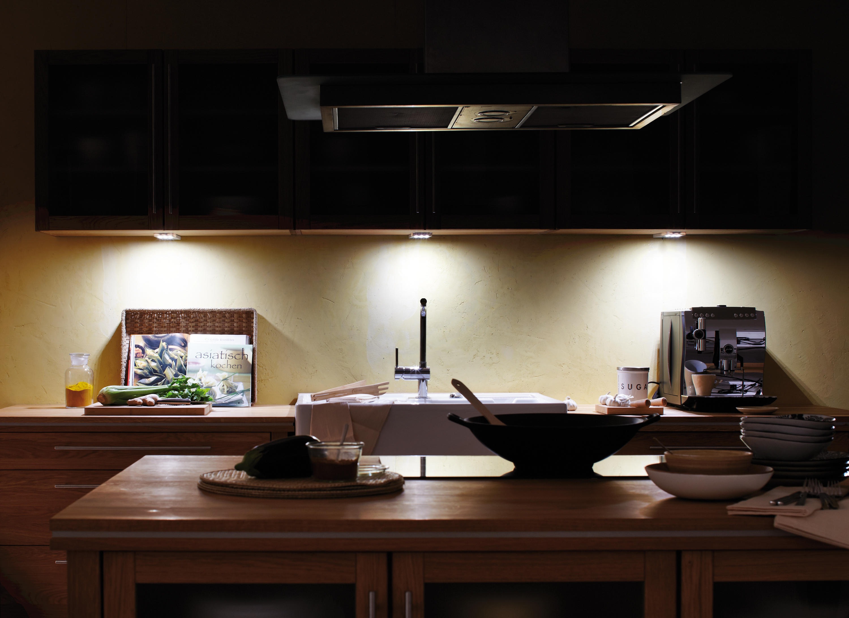 LED SLIM-PAD - Möbelleuchten von Hera | Architonic