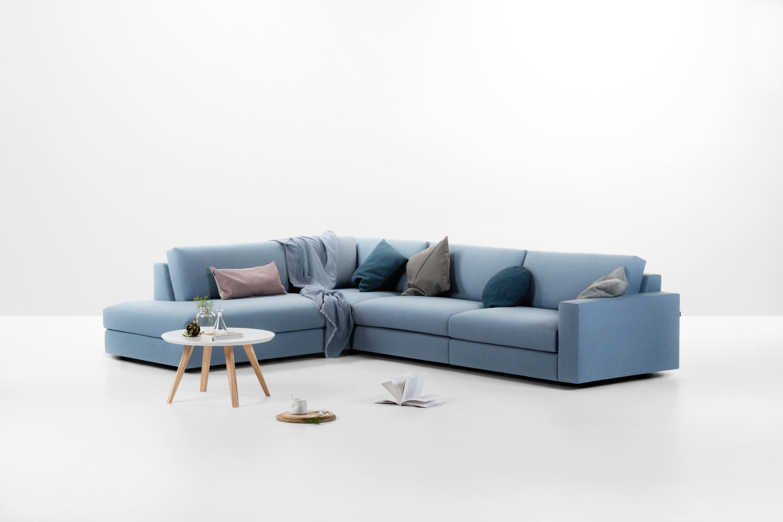 Clic Modular Sofa By Prostoria
