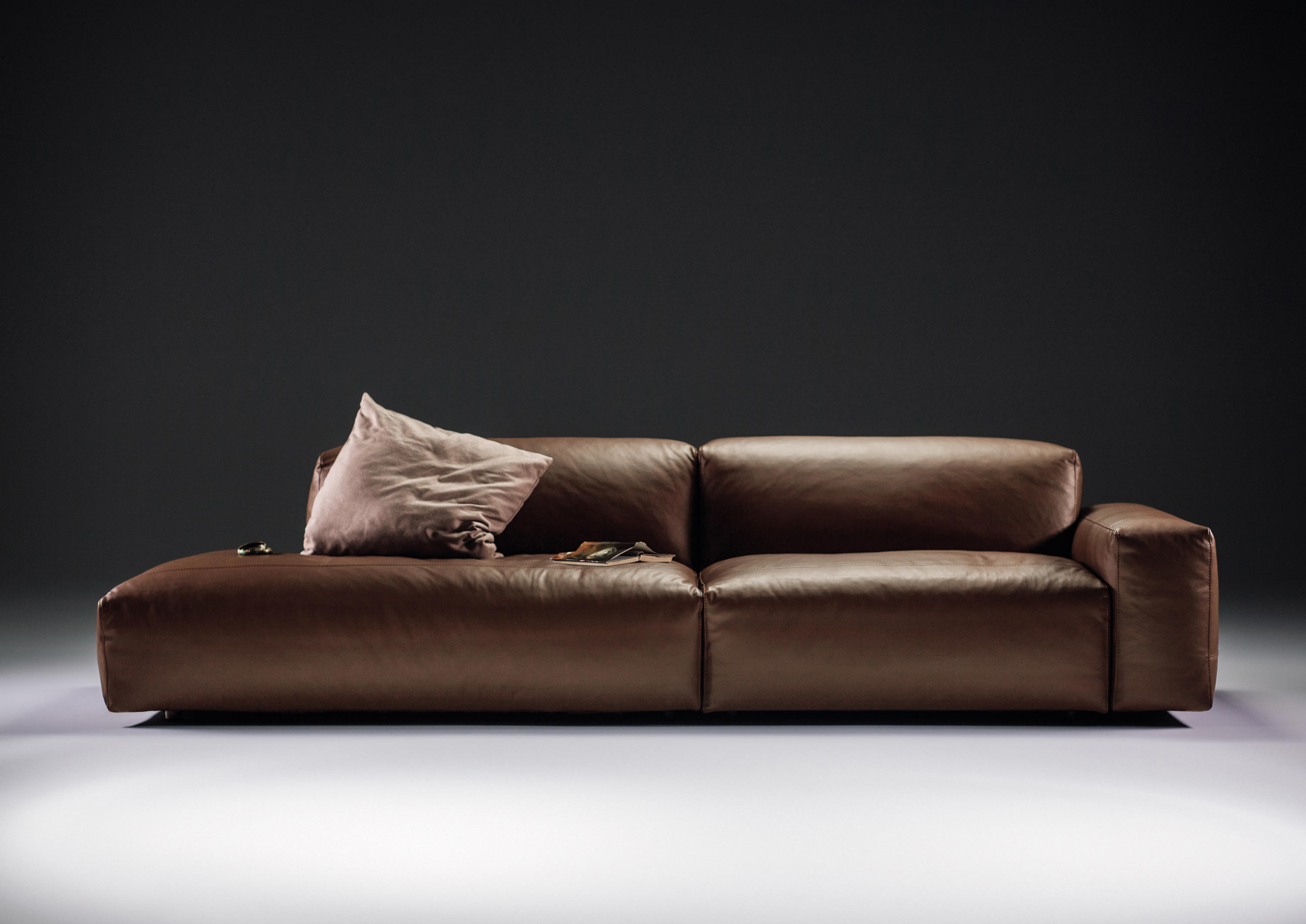 CLOUD CHAISE LONGUE Chaise longues from Prostoria