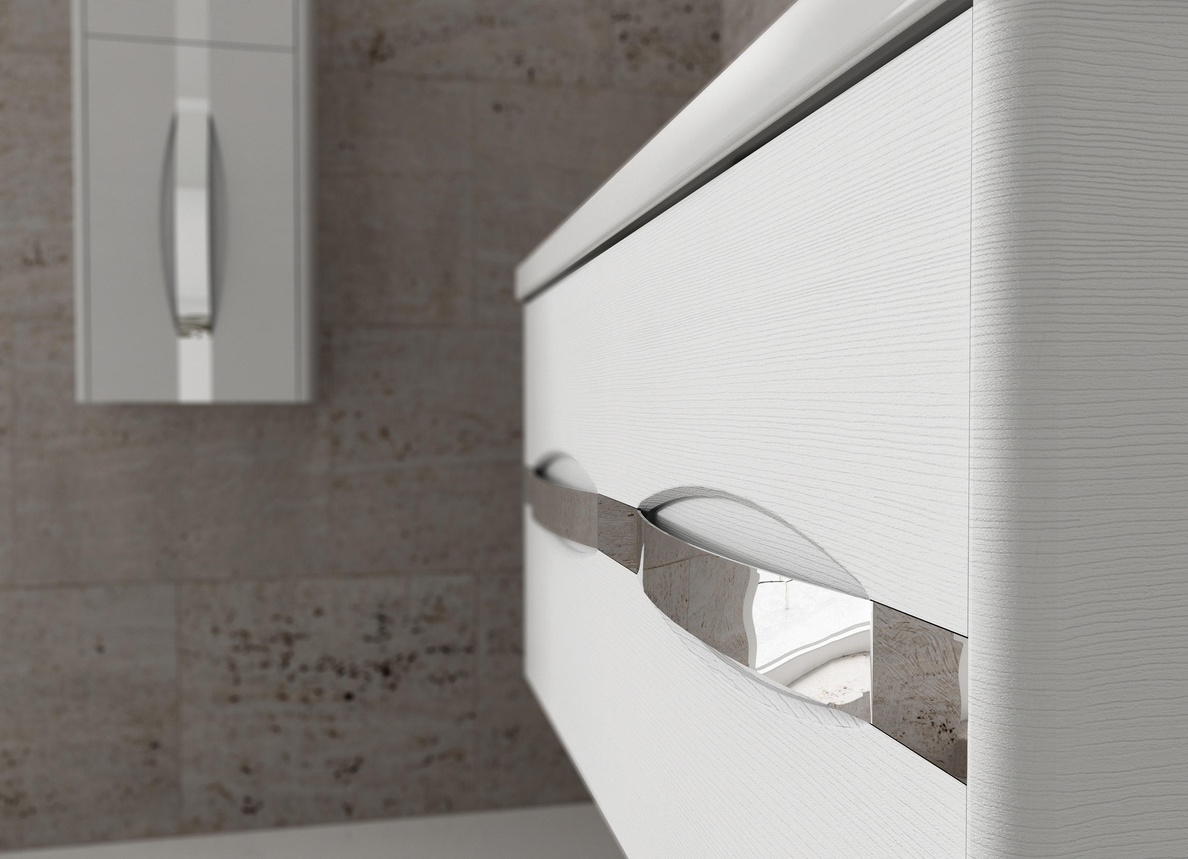 DUNA 60 BASE UNIT - Vanity units from SONIA | Architonic
