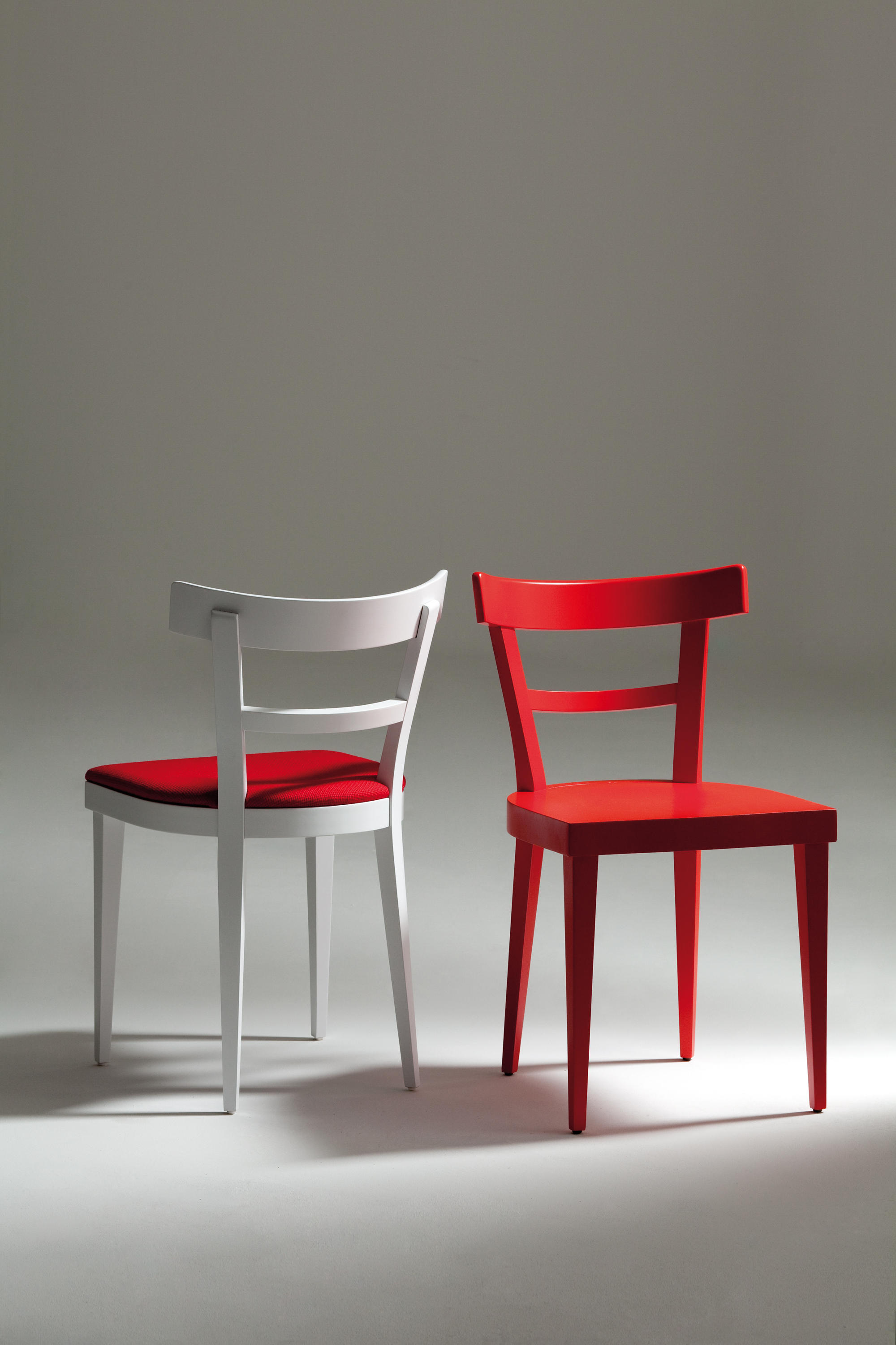 Caf 200 Chair With Armrests Chairs From Billiani Architonic