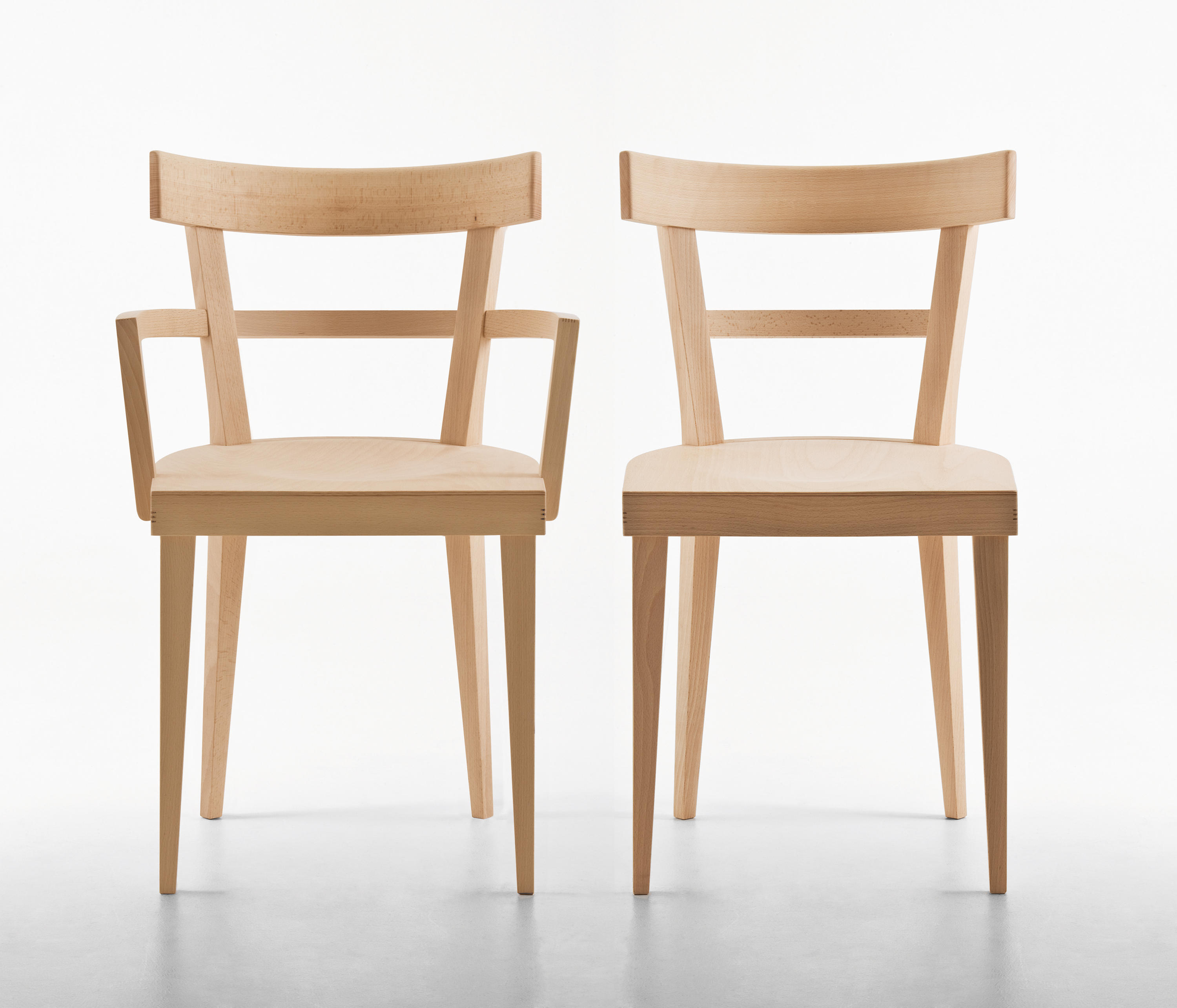 Kid Cafe Furniture: CAFÈ CHAIR WITH ARMRESTS - Chairs From Billiani
