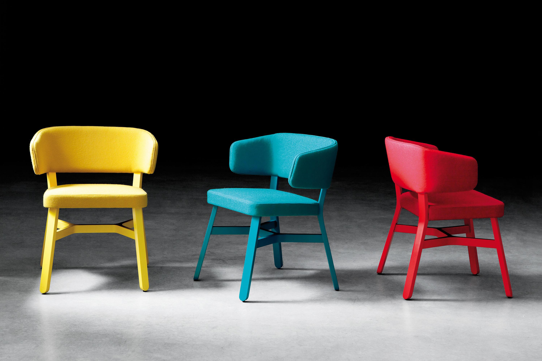 Croissant Lounge Chair Amp Designer Furniture Architonic
