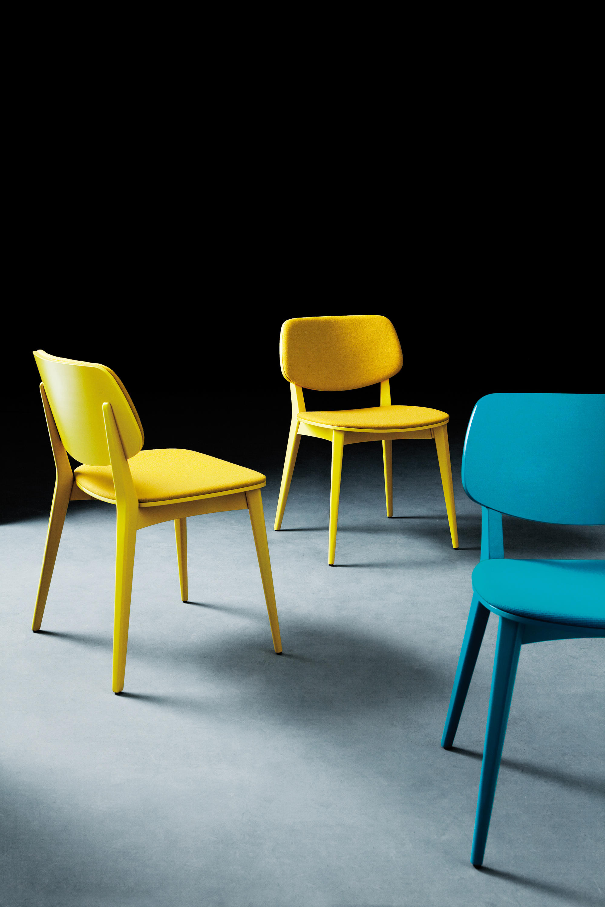 Doll Chair Chairs From Billiani Architonic