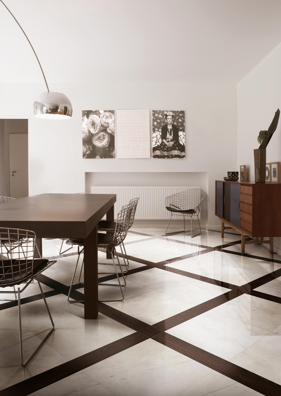 I BIANCHI DI REX SORRENTO - Floor tiles from Rex Ceramiche ...