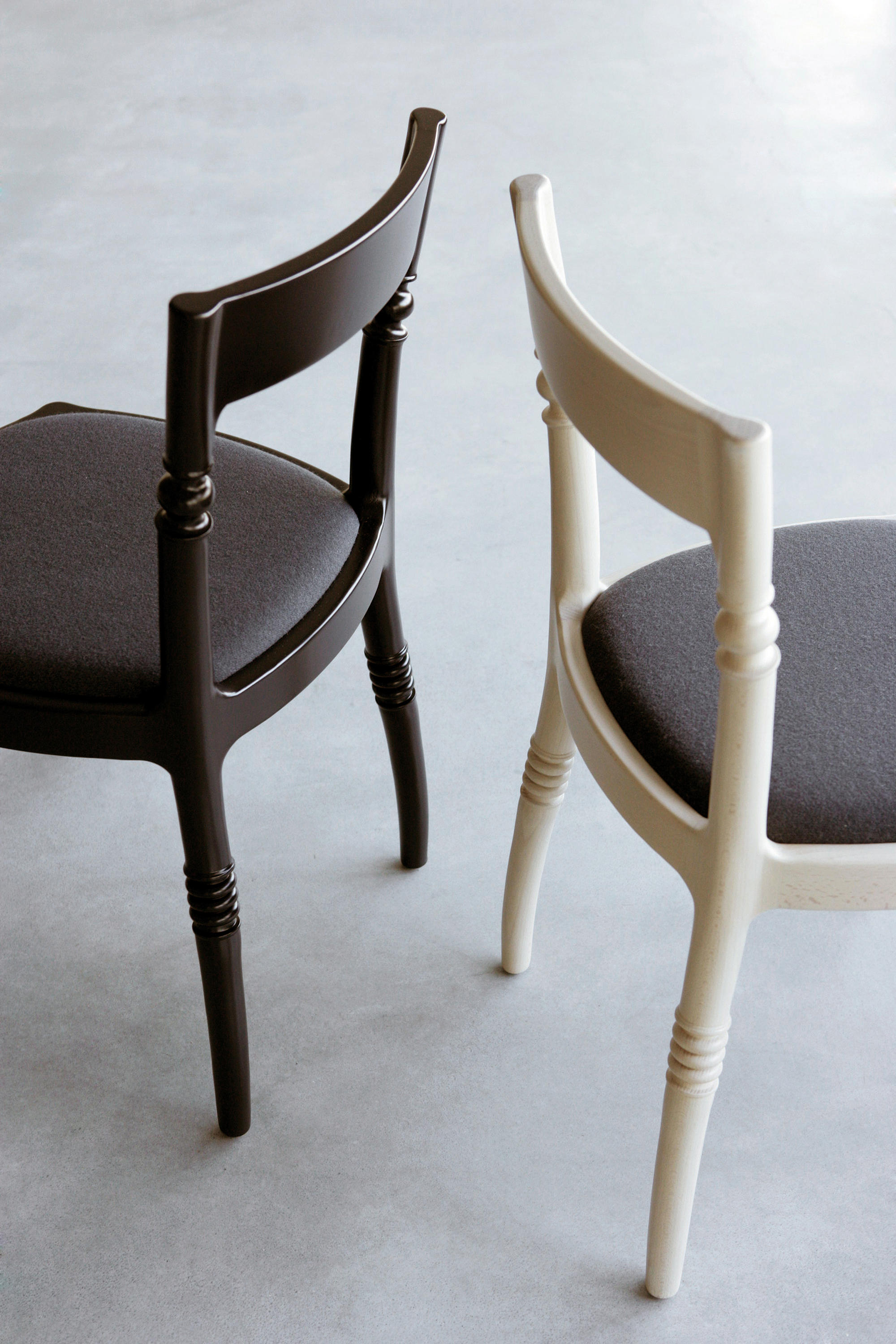 toccata chair restaurant chairs from billiani architonic