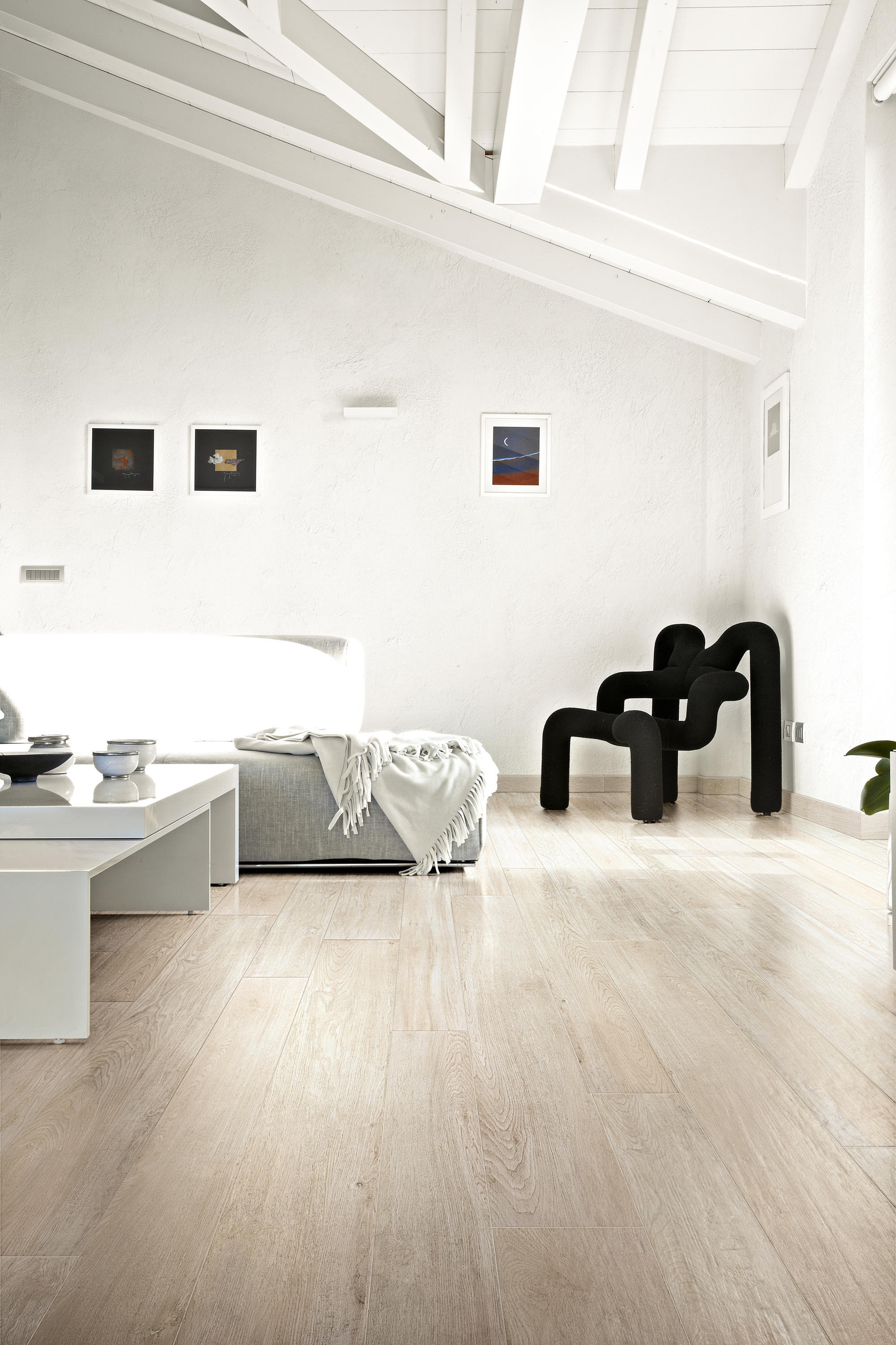 SELECTION OAK AMBER - Floor tiles from Rex Ceramiche Artistiche by ...