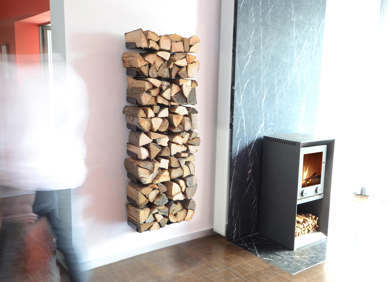 wooden tree wand gro kamin zubeh r von radius design architonic. Black Bedroom Furniture Sets. Home Design Ideas