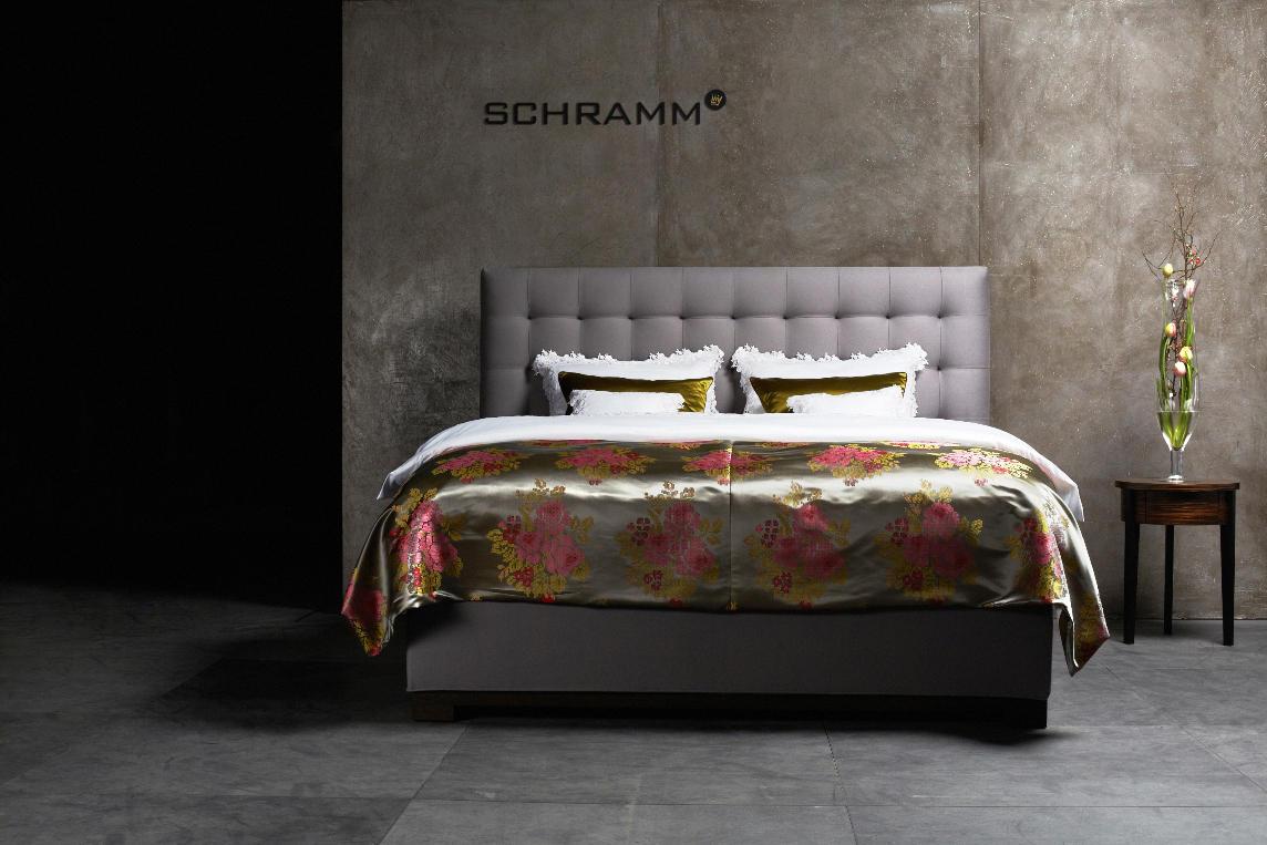 Schramm Winnweiler cannes beds from schramm architonic