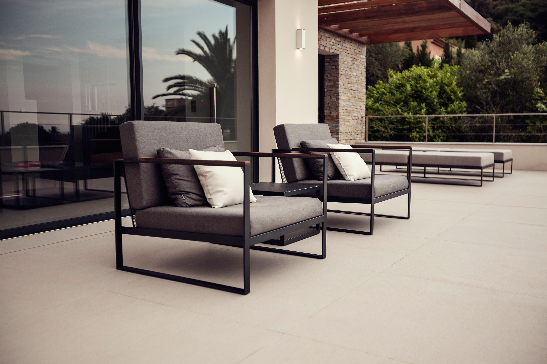garden daybed sitzinseln liegeinseln von r shults. Black Bedroom Furniture Sets. Home Design Ideas