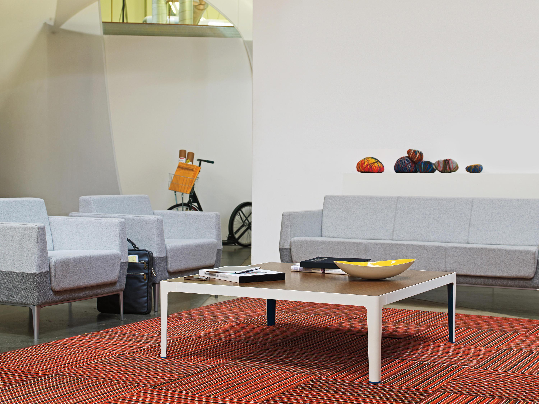 Visalia Lounge Armchairs From Coalesse Architonic