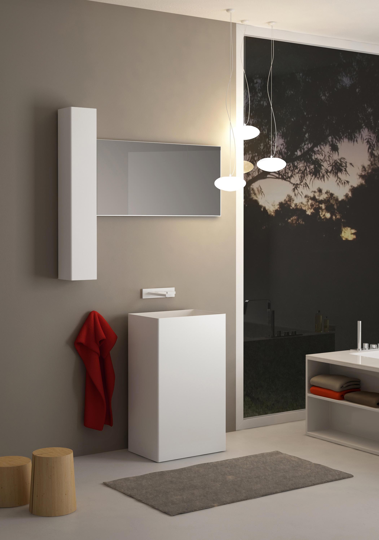verse double wandschr nke von aico design architonic. Black Bedroom Furniture Sets. Home Design Ideas