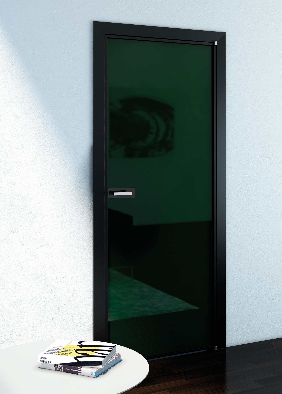 Alien Slide In Wall Doors Internal Doors From Aico Design