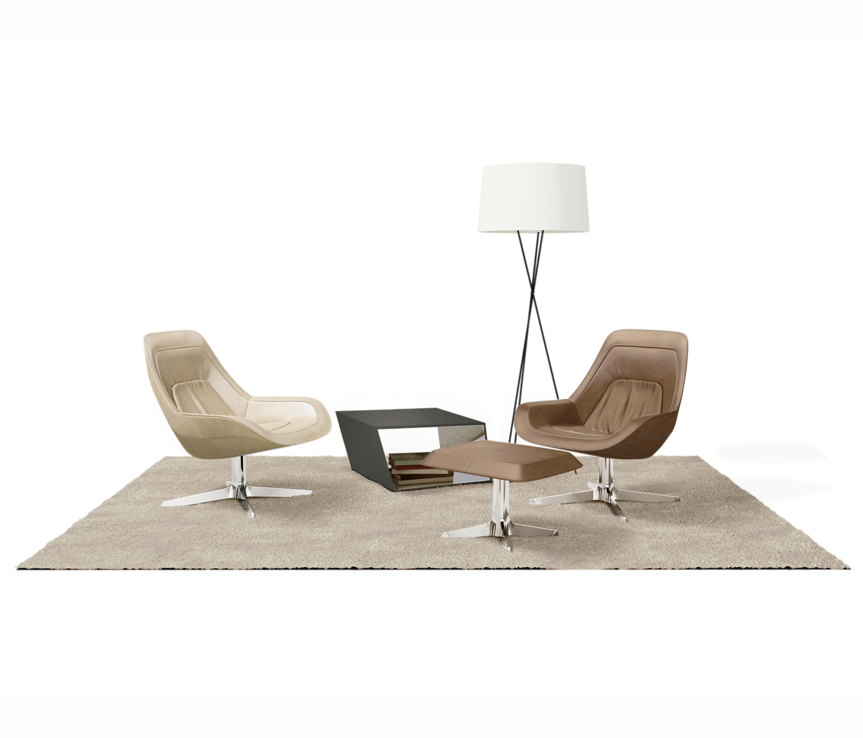 ds 144 loungesessel von de sede architonic. Black Bedroom Furniture Sets. Home Design Ideas