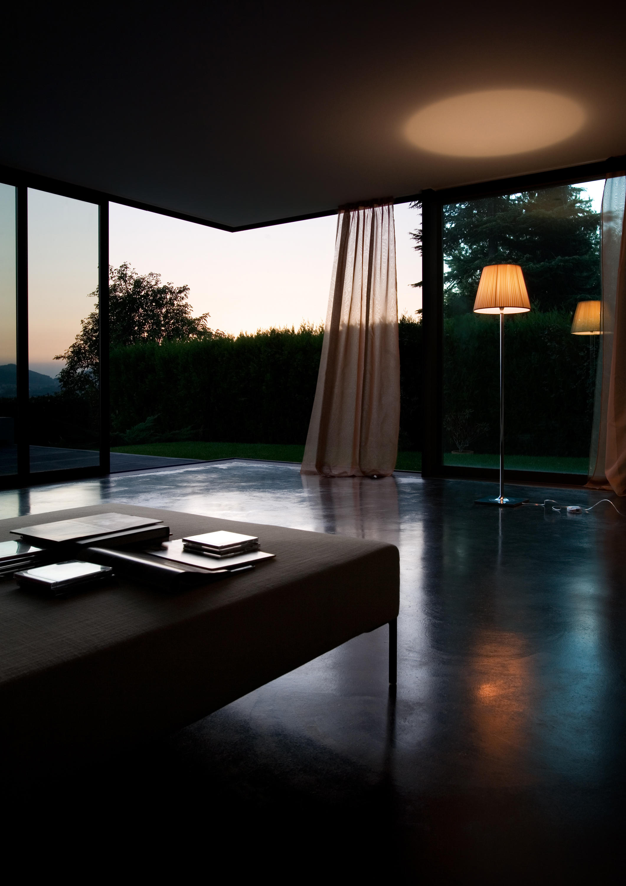 Ktribe T1 Table Lights From Flos Architonic