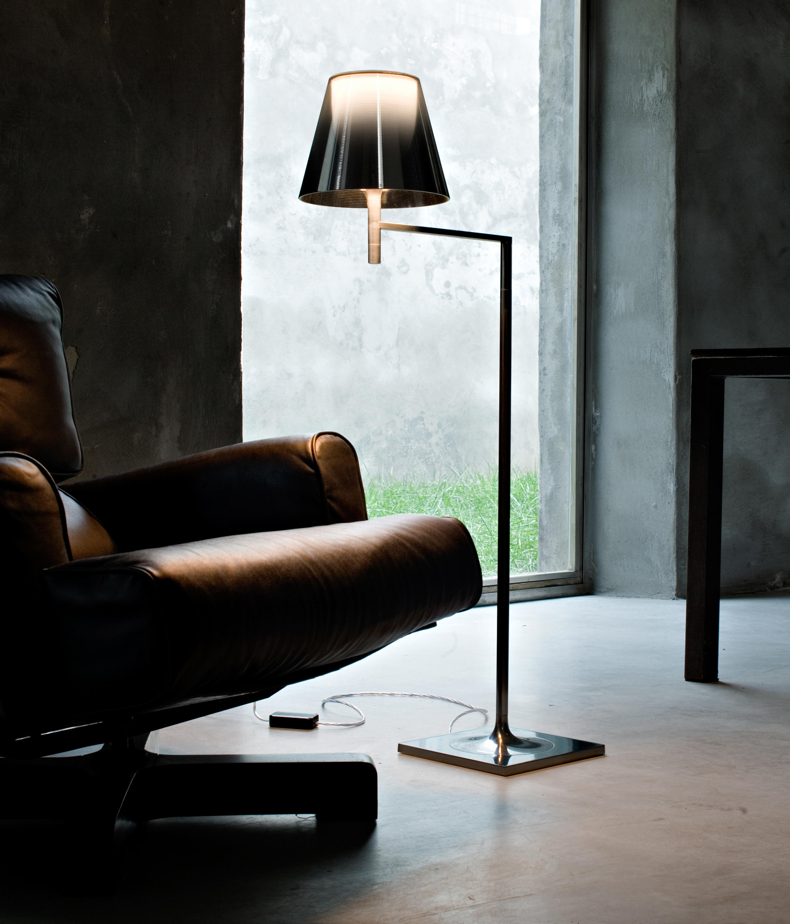 Ktribe t1 table lights from flos architonic ktribe t1 by flos aloadofball Choice Image