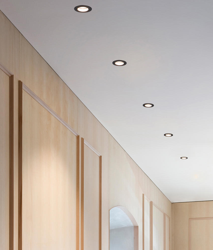 light soldier fixed 75 led general lighting from flos