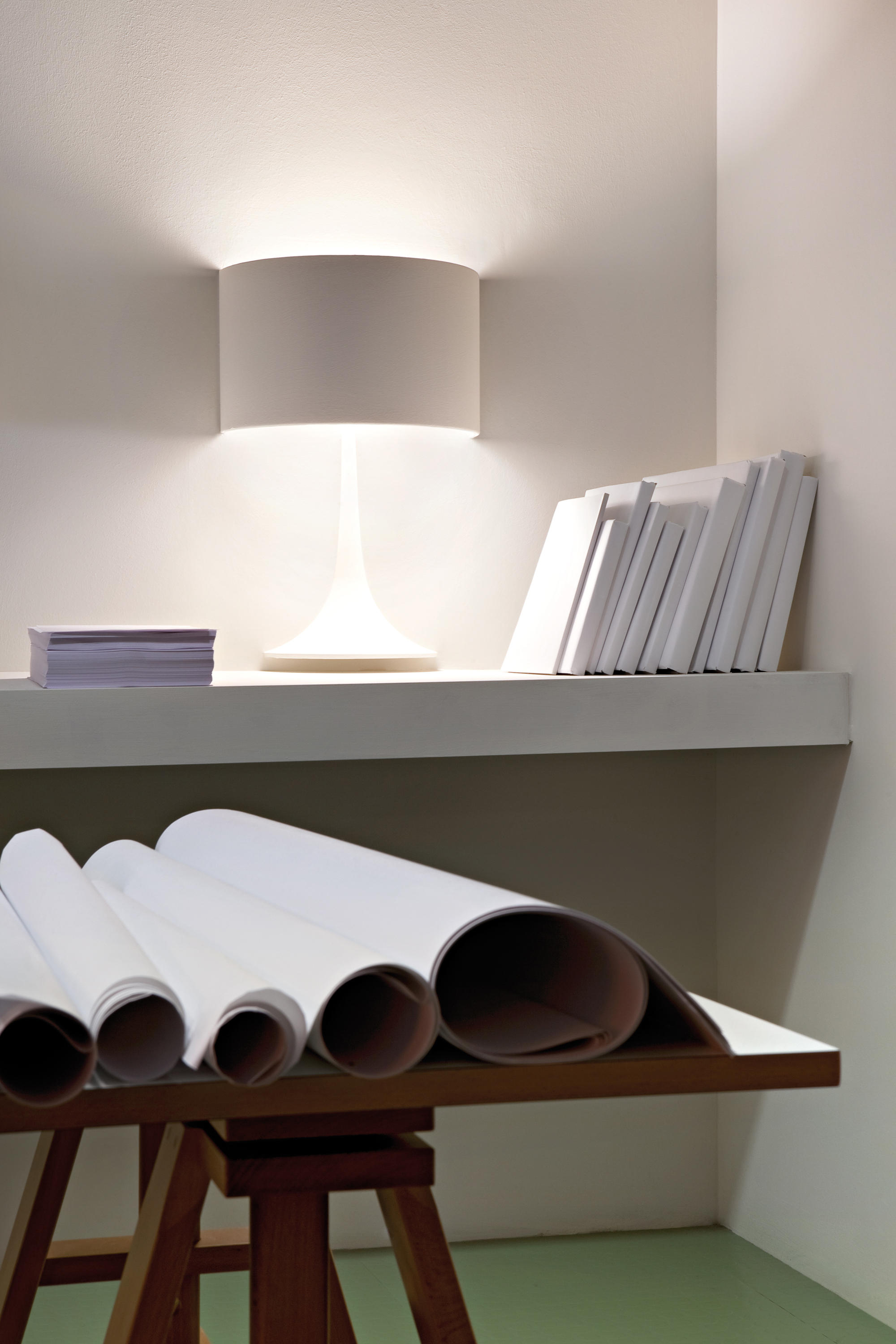 Soft Spun Large Light Objects From Flos Architonic