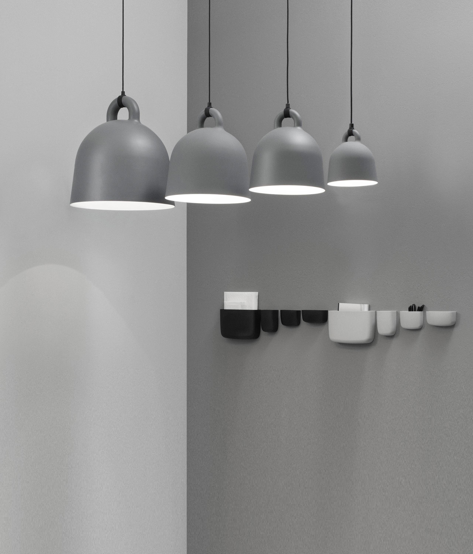 bell large general lighting from normann copenhagen. Black Bedroom Furniture Sets. Home Design Ideas