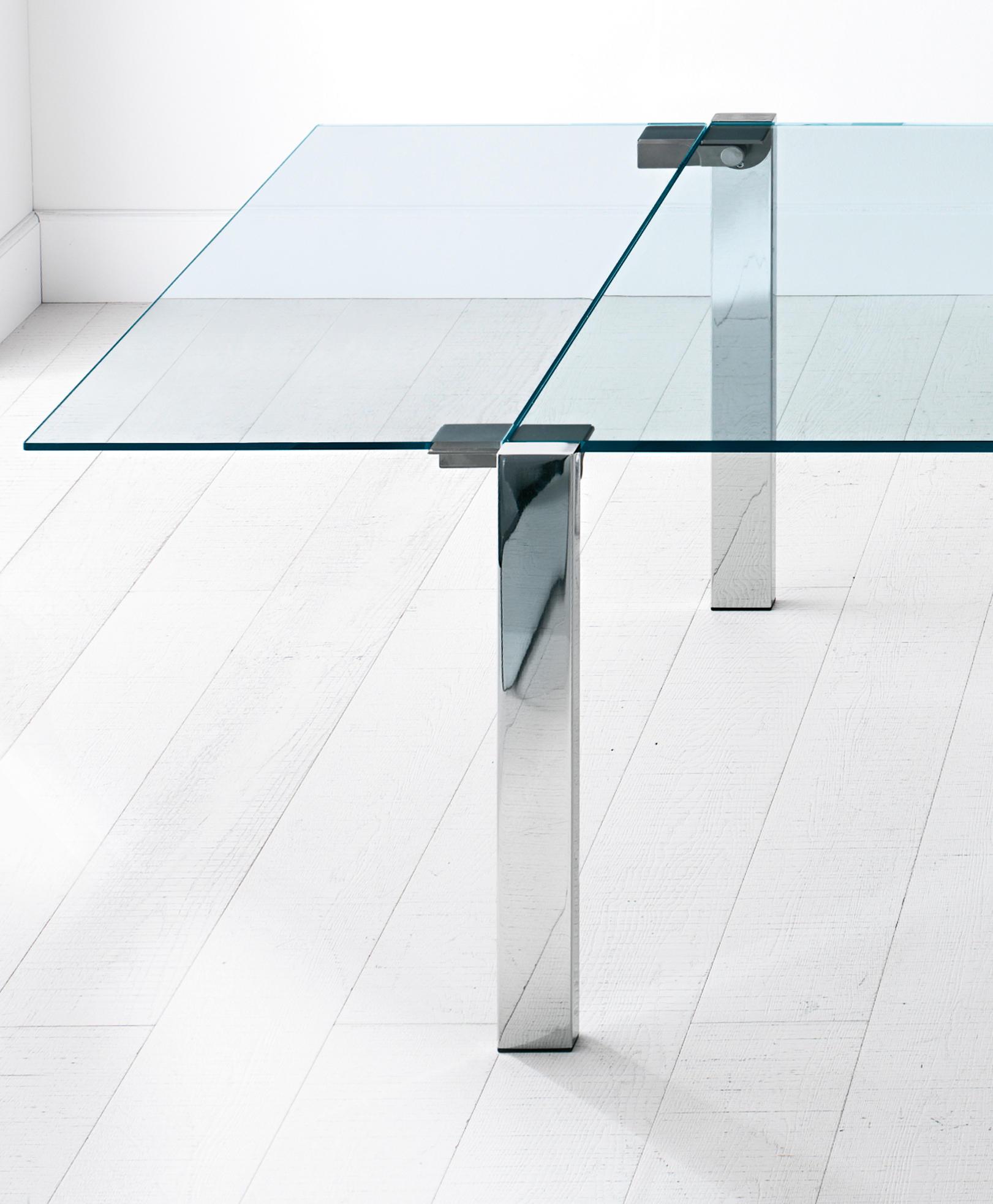 Glastisch Design Karim Rashid Tonelli ~ Die Besten Einrichtungsideen ...