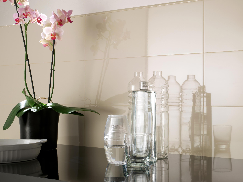 Porcellana bianco piastrelle mattonelle per pavimenti di casa dolce casa by florim architonic - Maniglie porcellana cucina ...