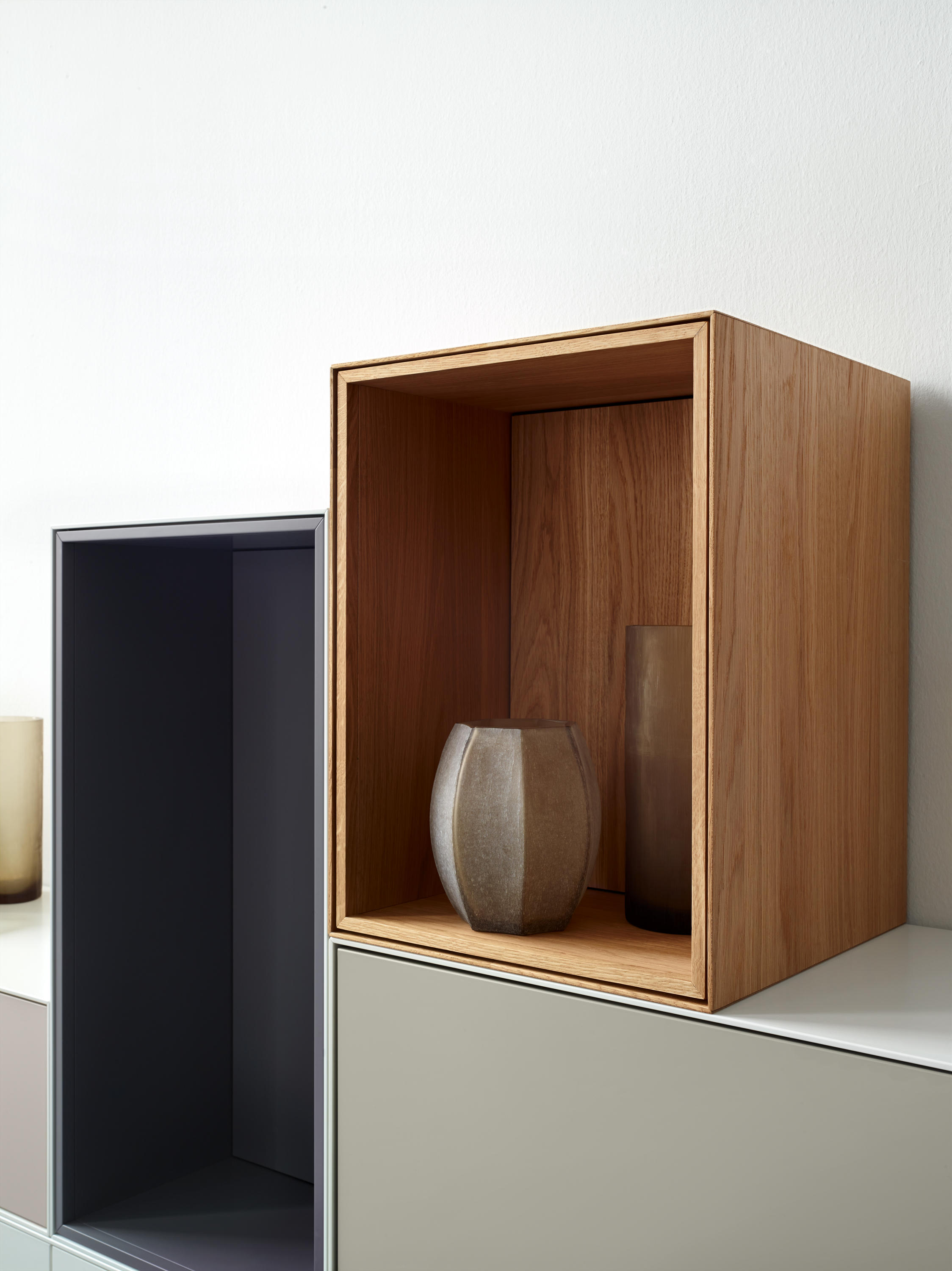 nex box sideboards from piure architonic. Black Bedroom Furniture Sets. Home Design Ideas