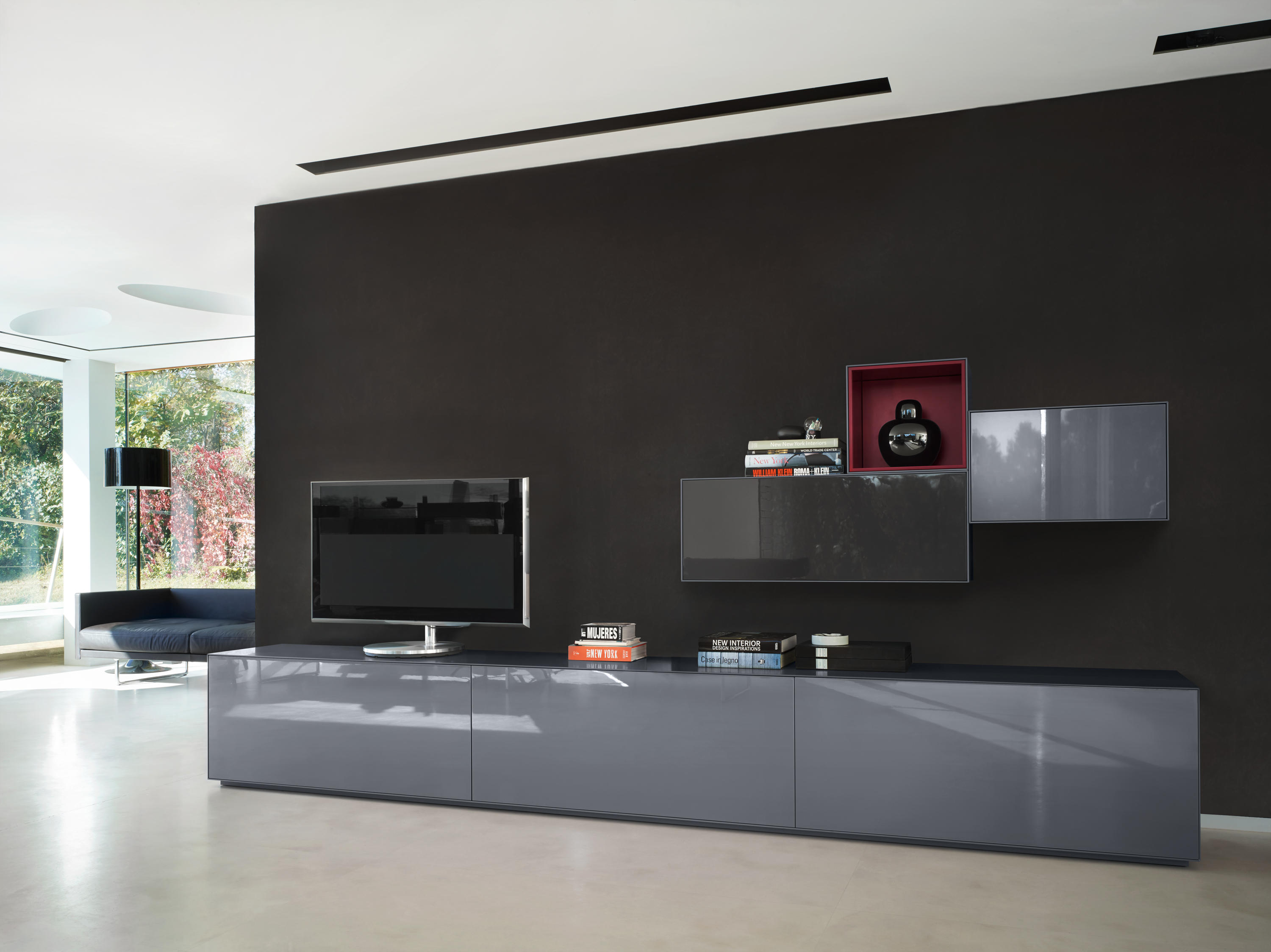 nex sideboard sideboards by piure architonic. Black Bedroom Furniture Sets. Home Design Ideas