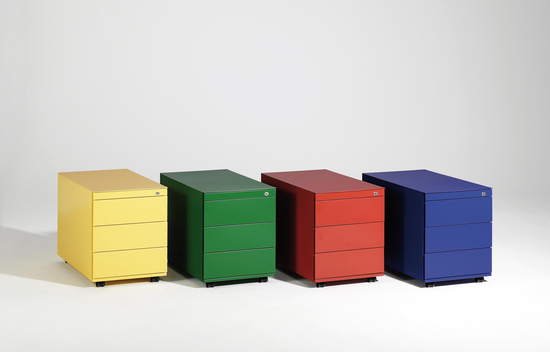 container beistellcontainer von k nig neurath architonic. Black Bedroom Furniture Sets. Home Design Ideas