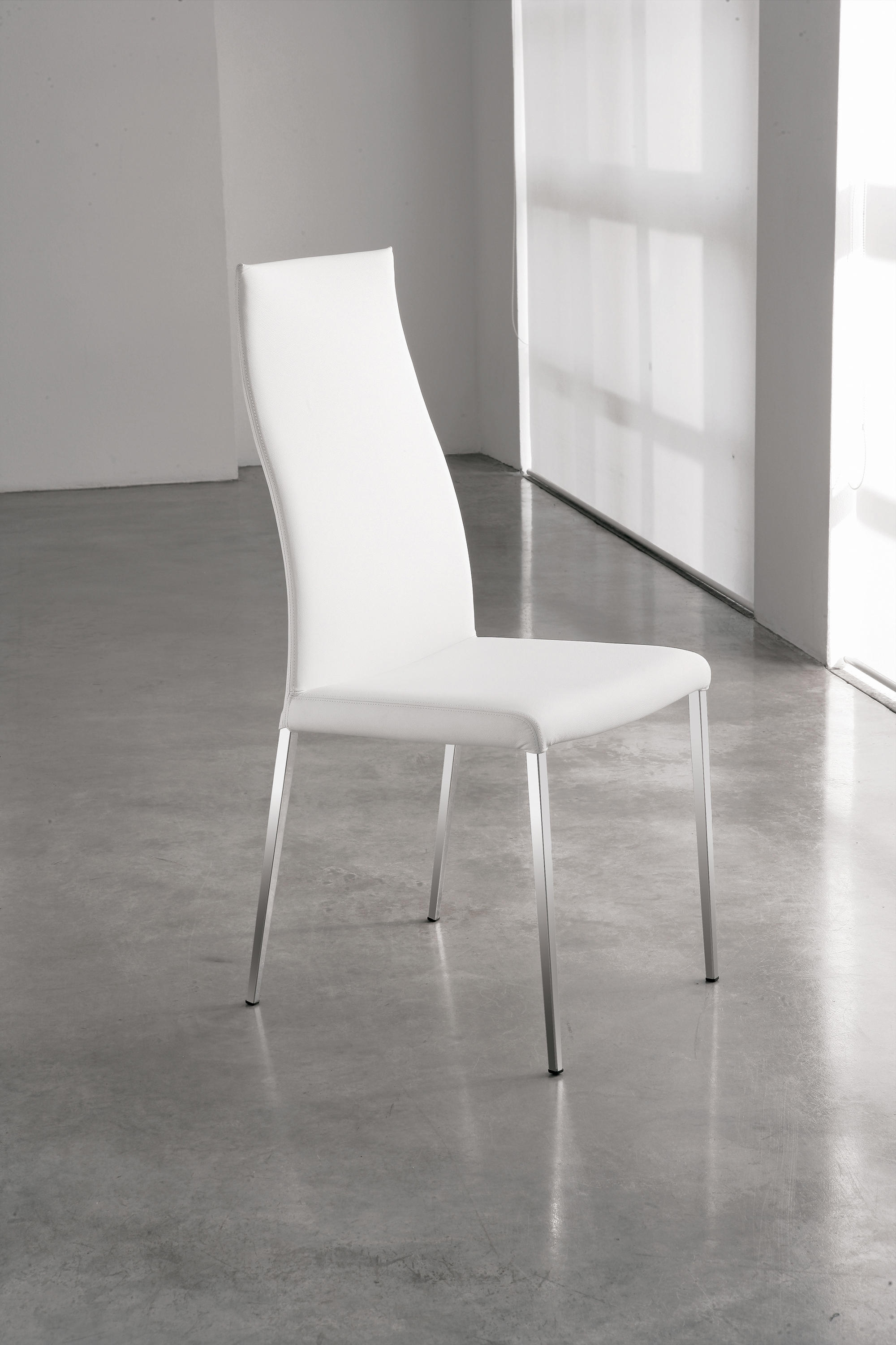 Sedie Pelle Moderne.Anna Chairs From Cattelan Italia Architonic